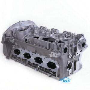 2.0T Cylinder Head & Valves Fit For Audi A4 A6 Q5 TT #06H103064L#