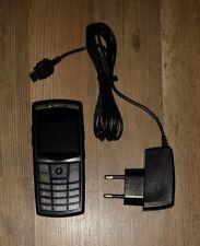 Samsung Ultra x820 NERO-cellulare candybar-libero per tutte le reti in tutto il mondo