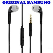 100% Origin Samsung Hands Free Kit Pedestrian Earphone Headset Or / And Film