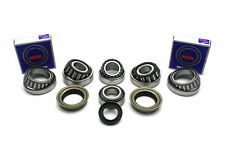 FORD TRANSIT CONNECT 5SP MTX75 GEARBOX BEARING OIL SEAL REPAIR AND REBUILD KIT