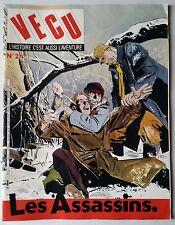 VECU n°24 de 1987; Les Assassins
