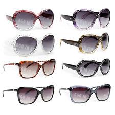 Unbranded Oval 100% UVA & UVB Sunglasses for Women