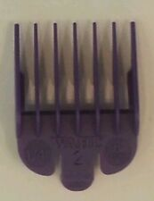 Wahl #2 Purple Attachment Comb CL-95-04