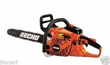 """Echo CS370-16 36.3 CC 16"""" Chainsaw, i-30 Starting System, Automatic Oiler"""