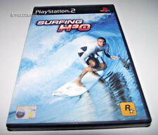 Surfing H3O PS2 PAL *Complete*