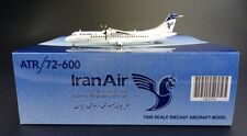 Iran Air ATR-72 Reg: EP-ITA JC Wings 1:200 Diecast Models LH2080