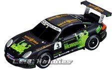 Carrera GO!!! Porsche GT3 Cup Monster FM, U. Alzen No.3, 1:43 slot car 61216
