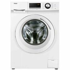 Haier HWF75AW2 White Washing Machine