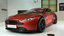 G 1:24 Scale Aston Martin Bond Vantage V12 79322 V Detailed Motormax Model Car