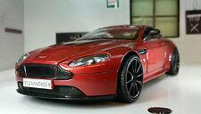 G 1:24 Scale Aston Martin Bond Vantage V12 79322 V Detailed Motormax Model Car