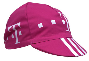 T-Mobile Adidas Vintage Team Cycling Cap - Made in Italy by Apis