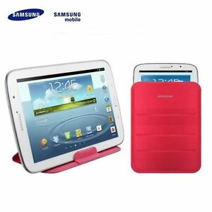 Samsung Galaxy Note Tablet 7 & 8 Universal Cover Stand Pouch rrp £24.99