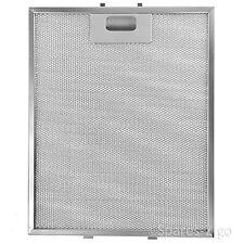 Metal Mesh filter For TEKA Cooker Hood Extractor Vent Fan 320 x 260mm