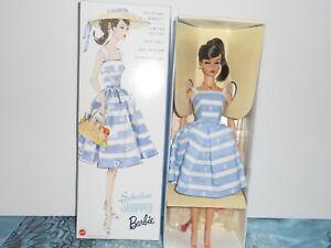 Suburban Shopper Barbie Reproduction NRFB