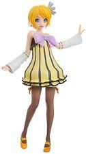 Sega Arcade Future Tone Kagamine Rin Super Premium Action Figure Cheerful Candy