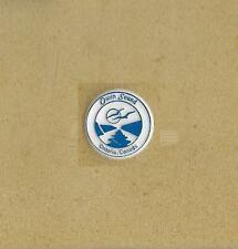 THE CITY OF OWEN SOUND ONTARIO CANADA PLASTIC PIN