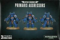 Warhammer 40K Space Marines Primaris Aggressors 3