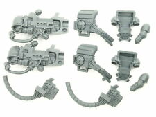 Space Marine Devastator Squad - Plasmakanone Set 2x - Big Pack