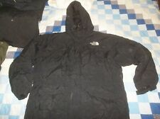 The North Face McMurdo Winter Parka Goose Down Jacket Coat Warm XXL Dirty READ