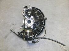 *AUDI Q3 2.0TDI 12-ON PASSENGER/NEARSIDE FRONT COMPLETE HUB CARRIER WITH BEARING