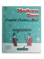 Modern Toss Complete Christmas Book Funny Hilarious Humour Cheeky Cartoon Comedy