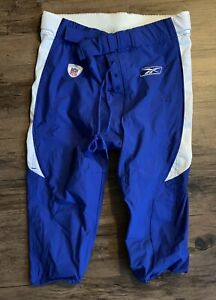 Reebok NFL Team Issued 2005 Pro Bowl Pants Size 40 With Belt Game Authentic READ