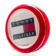 Rare vintage promo Tommy Hilfiger DUNCAN Professional YoYo w/trick booklet