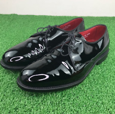 Allen Edmonds Spencer Leather Dress Shoe 10