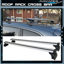 For 08+ Audi Q5 06 Audi Q7 10+ BMW X3 Roof Rack Cross Bar Top Rail Cargo Carrier