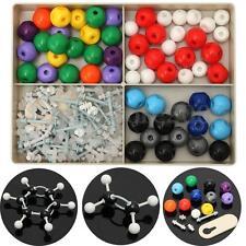 240Pcs Atom Molecular Models Kit Set General and Organic Chemistry Scientific