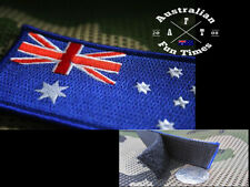 Australian Australia Flag Embroidery Iron Sewn on Patch 8x5cm Special