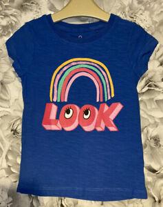 Girls Age 2-3 Years - Next T Shirt Top