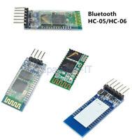 Wireless Bluetooth RF Transceiver Module Serial RS232 TTL HC-05 HC-06 Base Board