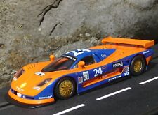 NSR MOSLER MT900R EVO3 ROLEX-RACING in 1:32 auch für Carrera Evolution  800043AW