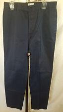Dolce & Gabbana J&ans Men's Ittierre Blue Chino Casual Pants Trouser US 34 IT 50