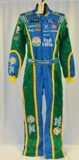 Aric Almirola Fresh From Florida Petty Sparco Nascar Driver Fire Suit #6406