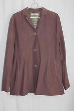 cocon.commerz PRIVATSACHEN VORMUTTER  Jacke aus Baumwolle in braun Gr. 2