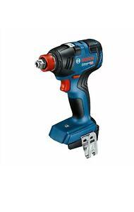 BOSCH GDX 18V-200 18V BRUSHLESS Cordless Impact Driver / Wrench