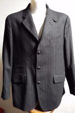 giacca giubbotto uomo pura lana Corneliani taglia 52