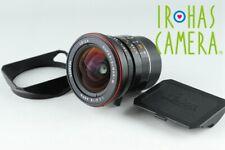 Leica Super-Elmar-M 18mm F/3.8 ASPH. Lens for Leica M #21557 G1
