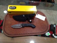 Buck Knives Omni Hunter 10ft #0390BKS-B Nylon Holster Positive Grip Handles NIB!