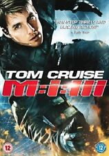 Mission Impossible 3 DVD Film