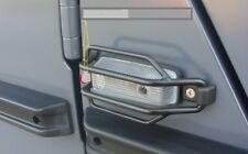 Mercedes Benz G Klasse W460-461  seitenblinker weibe blinker schutzgitter gitter