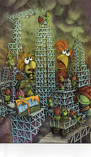 Jim Henson`s Fraggle Rock Journey To The Everspring #1 (NM) `14 (VARIANT)