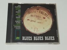 Blues Blues Blues - Jimmy Rogers All-Stars (CD 1999) XCLNT Clapton Jagger Page
