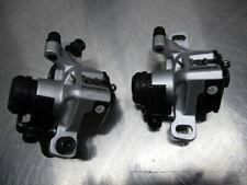 Freno de Disco Mecánico Shimano Calibradores ruedas de bloqueo de centro Bicicleta de Montaña Bici Touring