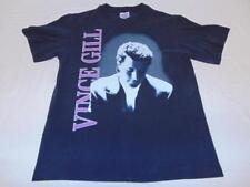 Vince Gil adult medium 93' tour t shirt - VERY GOOD condition - FREE SHIP