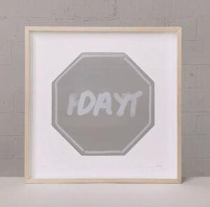 CJ Hendry   Straya Limited Edition Print   Day For It