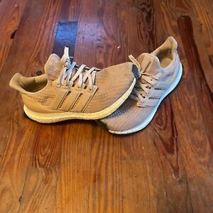 Adidas Running Ultraboost Women's Running Shoes BB6309 Ash Pearl 6.5 2017