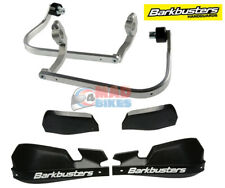 BarkBusters Black VPS Handguard & Backbone Honda Africa Twin (DCT and Non DCT)